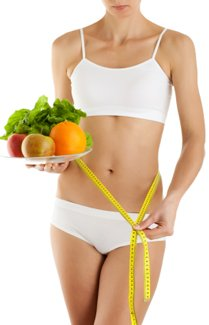 the fat loss nutrition plan for women that works