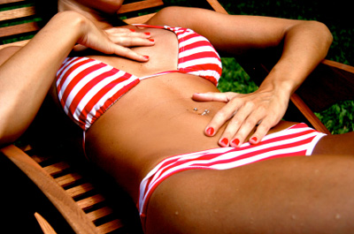 the bikini belly diet gets results for women