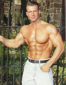 build muscle while burning fat with tom venuto's program