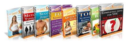 buy diet solution bonuses