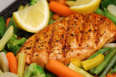 best food for fat loss