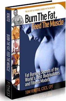 get rid of male belly fat with tom venuto's best-selling program