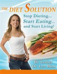 get flat abs with the flat belly solution program by isabel de los rios