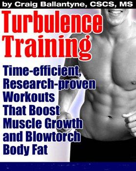 turbulence training works
