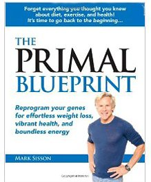 the primal blueprint is the best resource for the caveman diet