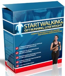 walking to lose weight