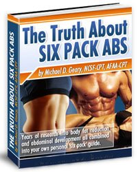 getting ripped abs requires a proven program