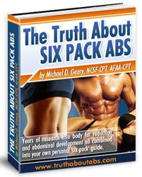 learn how to get defined abs