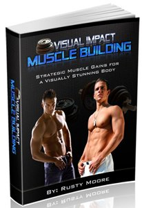 get hollywood lean with visual impact muscle