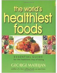 worlds healthiest foods book review