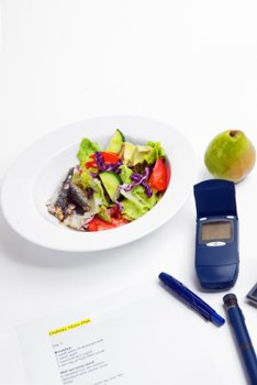 the diet solution is one of the diabetic weight loss programs that gets results