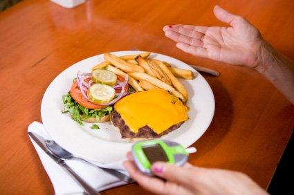 diabetic weight loss programs
