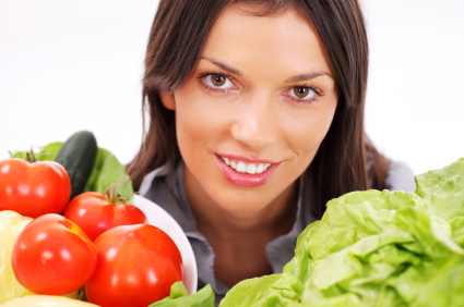 diet plan to lose fat for women