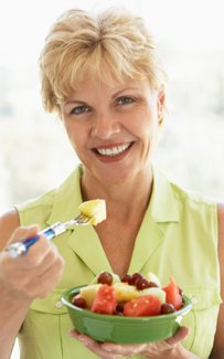 the diet solution plan teaches you principles for positive lifestyle changes