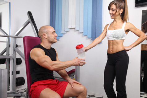 you can eliminate belly fat by making good food choices and gaining lean muscle to accelerate you metabolism naturally