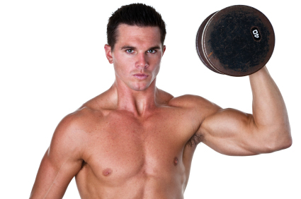 fat burning workouts for men