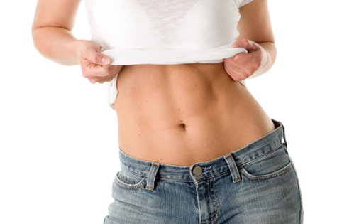 flatten tummy with isabel de los rios flat belly solution plan