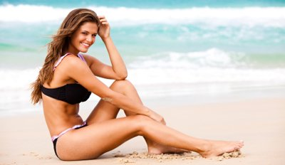 get a bikini body and look great