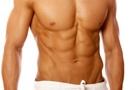 getting rid of stomach fat is a must for guys