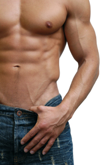 getting ripped abs is a great goal but it requires self-discipline and commitment