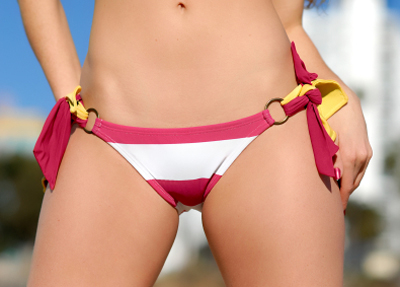 get rid of girl belly fat with the flat belly solution