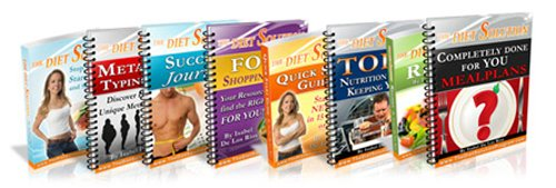 purchase the best fat loss diet for omen here