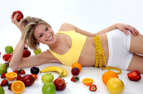 healthy ways to lose weight are readily available