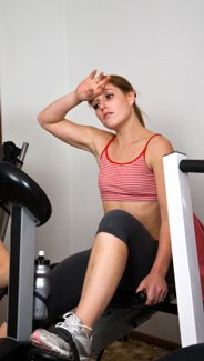intense weight loss exercise plnas