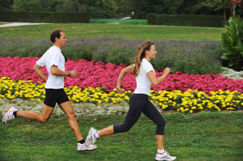 interval training workouts burn belly fat and increase lean muscle