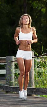 interval workouts for women burn belly fat fast