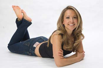 isabel de los rios created the flat belly solution