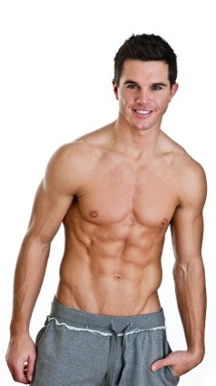 All Top Hollywood Celebrities: Male Models And Body Builders