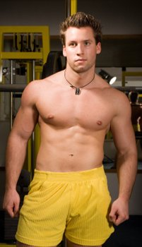 learn how to lose chest fat for men with burn the fat feed the muscle