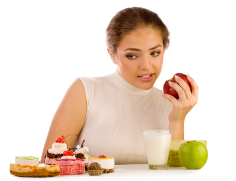 making good food choices is the backbone of all quality fat loss programs