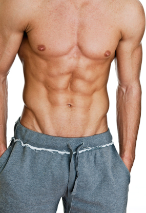 best muscle building workout will help with male fat loss