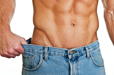 learn how to get ripped abs