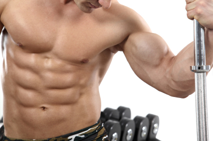male diets to lose belly fat