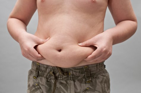 male stomach fat is a health concern and a turn-off to women