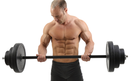 men's workout program  increase lean muscle with a proven