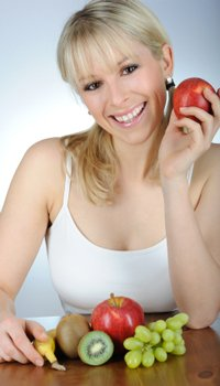 natural foods for weight loss