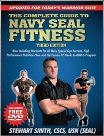 navy seal workouts book by stewart smith