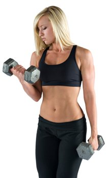 a good weight loss workout plan begins with an intelligent diet