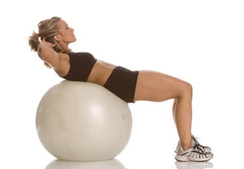 what is the best morning workout for women who want to lose belly fat