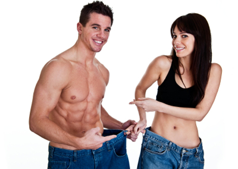 what is the best way to lose body fat