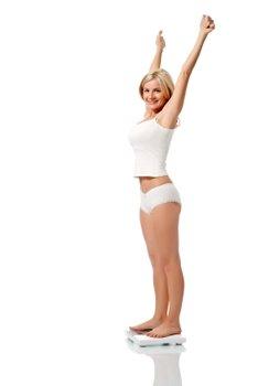 beginners fat loss program