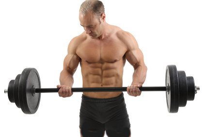 best workout plan for men over 40 is burn the fat feed the muscle