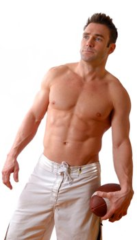 a proven workout plan for men to build muscle