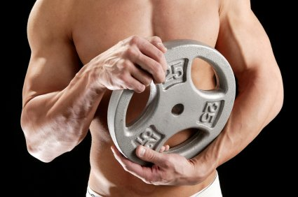 workout plan for men to build muscle