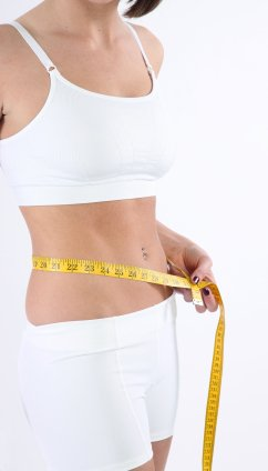 you can lose belly fat with a proven program