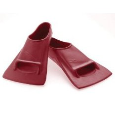zoomers swim fins are best used for interval training